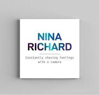 Couverture Nina Richard